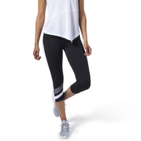 Workout Ready Colorblock Capris