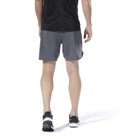Run Essentials Shorts – 18 cm