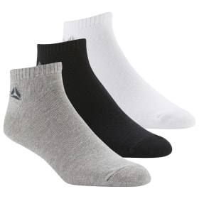 Active Core No Show Socks – 3er-Pack