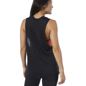 Studio Reebok Muscle Tank Top