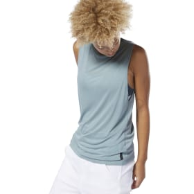 Training Supply Solid Muscle Tanktop