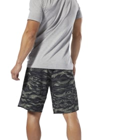 Shorts Rc Epic Cordlock   Camo