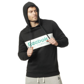 Classics R Uniseks Over-the-Head Hoodie