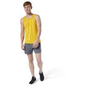 Run Essentials ACTIVCHILL Singlet