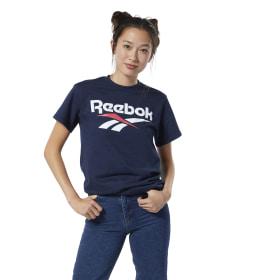 Reebok Nailed It Tee