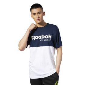 Remera Classic Leather Reebok