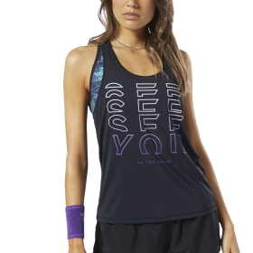 On Series Running ACTIVCHILL Tank Top