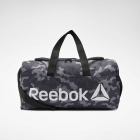 Core Graphic Medium Grip Duffel Bag