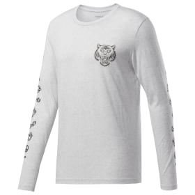 Tom Gilmour Long Sleeve Tee