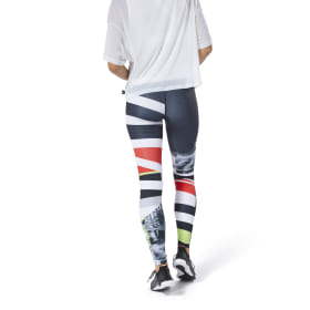 WOR Meet You There Engineered Legging
