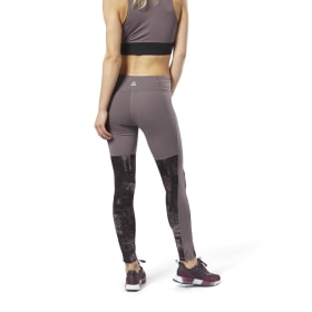 Leggings Training Essentials Pannel