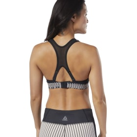 Cardio Hero Power Medium-Impact Bra