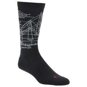 Chaussettes mi-montantes Active Enhanced