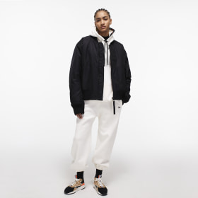 Giacca bomber oversize Reebok Victoria Beckham