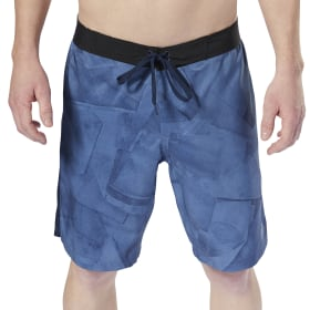 Workout Ready Graphic Boardshort