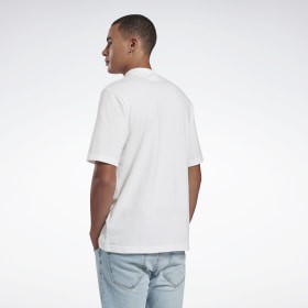 QQR A SMALL TEE MOCK NECK