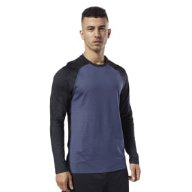 T-shirt à manches longues One Series Training Smartvent