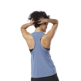 LES MILLS™ Perforated Tanktop