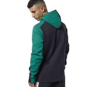 One Series Training Colorblock Hoodie