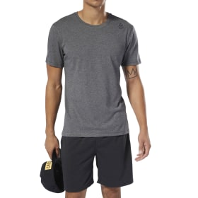 Reebok CrossFit Performance Blend Graphic T-Shirt
