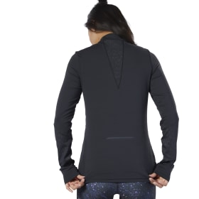 Maglia One Series Running Thermowarm Quarter Zip