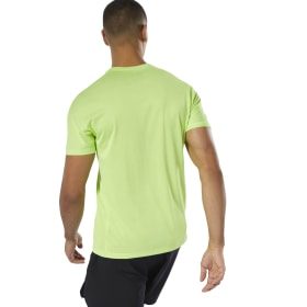 Running Reflective Move Tee