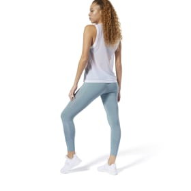 Dance Mesh Legging