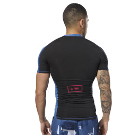 Reebok CrossFit Short Sleeve Compression