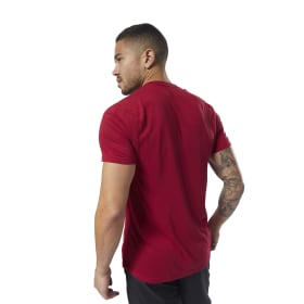 T-shirt imprimé Workout Ready Supremium