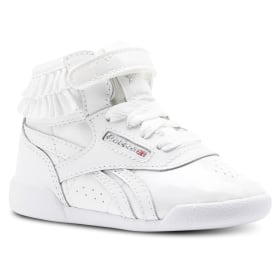 Zapatillas Freestyle HI RUFFLE