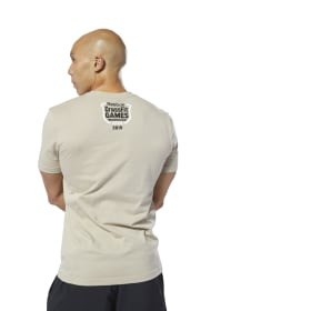 Reebok CrossFit® Open Tested Tee