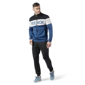 Cuffed Tricot Trainingspak