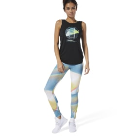 Tight Yoga Lux Bold High-Rise