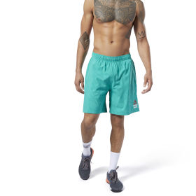 61f8fd01 Men's Gym Shorts, Men's Athletic Shorts | Reebok US