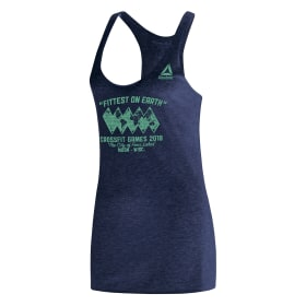 CrossFit® Games Fittest On Earth Tank Top