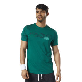 Playera Estampada Gs Foundation