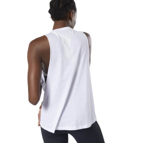 Foundations Reebok Muscle Tanktop