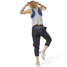 Workout Ready Woven Pants