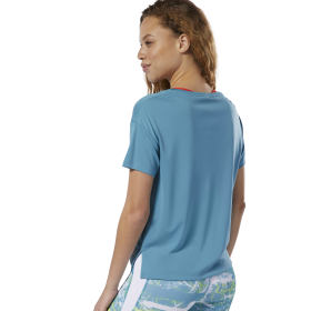 Camiseta Wor Poly Tee Solid