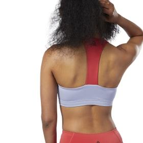 Workout Ready Medium-Impact Padded Bra