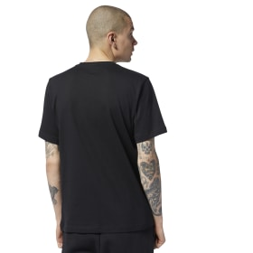 Classic Logo Alter the Icons Tee