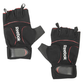 Lifting Glove – Red L