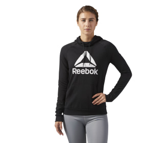 Sudadera con capucha Workout Ready Logo