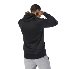 Felpa Training Spacer Full-Zip