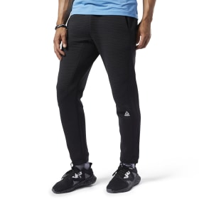 Workout Ready Fleece Broek