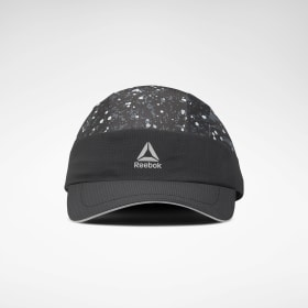 Running Graphic Performance Cap