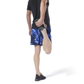 Run Essentials 7-Inch Shorts