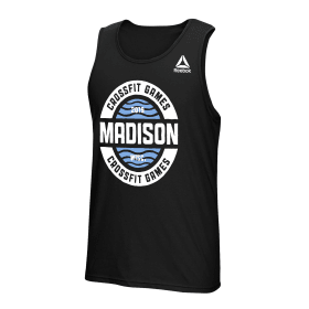CrossFit® Games Madison Oval Tank Top