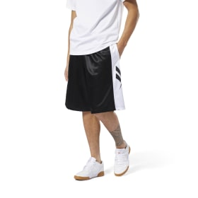 Vector Legacy Basketball Short
