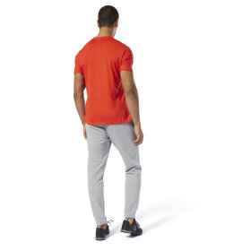 Pantalon resserré aux chevilles Training Essentials